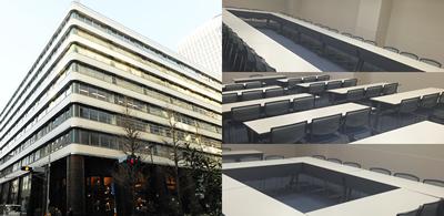 新東京ビル貸会議室(旧 新東京コンファレンスコーナー)